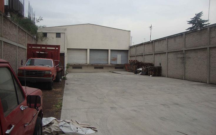 Foto de nave industrial en venta en  , pe??n de los ba?os, venustiano carranza, distrito federal, 1661568 No. 02