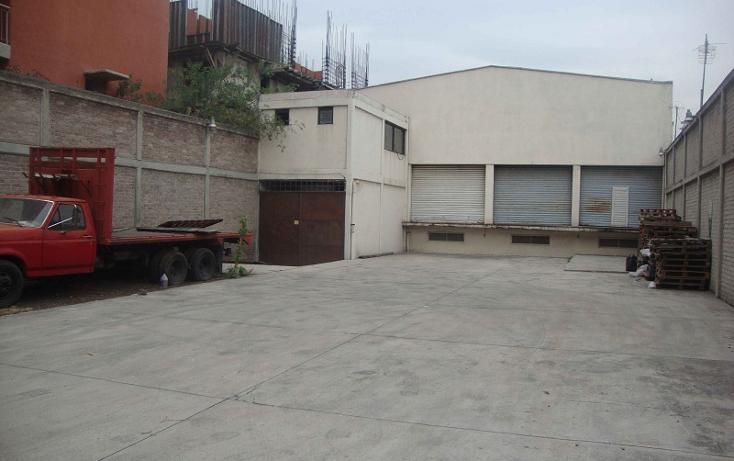 Foto de nave industrial en venta en  , pe??n de los ba?os, venustiano carranza, distrito federal, 1661568 No. 03