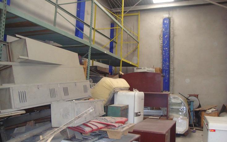 Foto de nave industrial en venta en  , pe??n de los ba?os, venustiano carranza, distrito federal, 1661568 No. 09