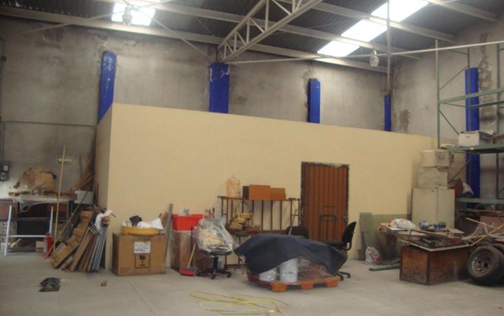 Foto de nave industrial en venta en  , pe??n de los ba?os, venustiano carranza, distrito federal, 1661568 No. 13