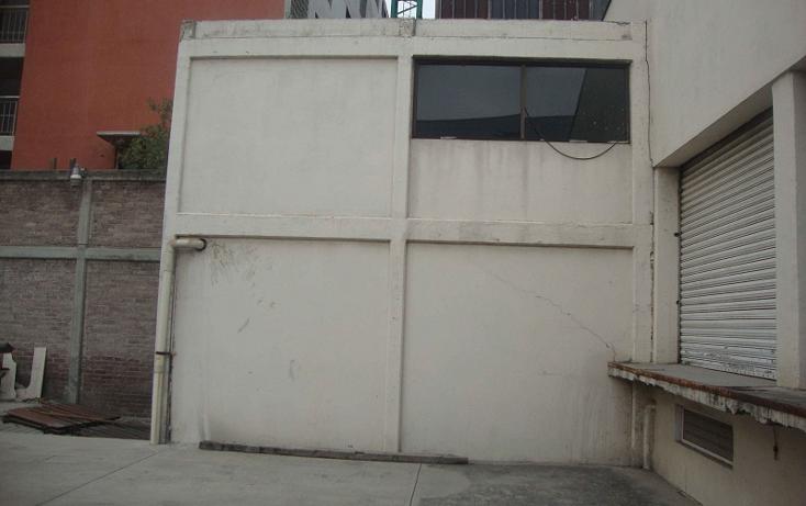 Foto de nave industrial en venta en  , pe??n de los ba?os, venustiano carranza, distrito federal, 1661568 No. 14
