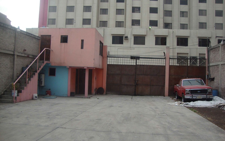 Foto de nave industrial en venta en  , pe??n de los ba?os, venustiano carranza, distrito federal, 1661568 No. 16