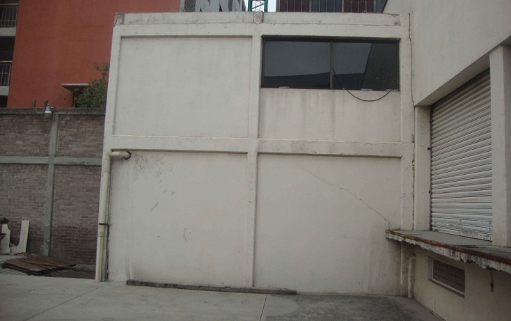 Foto de bodega en renta en  , pe??n de los ba?os, venustiano carranza, distrito federal, 1661570 No. 14