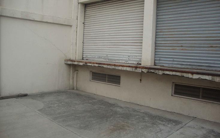 Foto de bodega en renta en  , pe??n de los ba?os, venustiano carranza, distrito federal, 1661570 No. 15