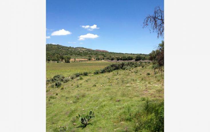 Foto de rancho en venta en peñon, san juan teacalco, temascalapa, estado de méxico, 1539920 no 01