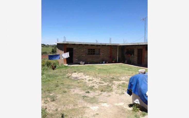 Foto de rancho en venta en peñon, san juan teacalco, temascalapa, estado de méxico, 1539920 no 02