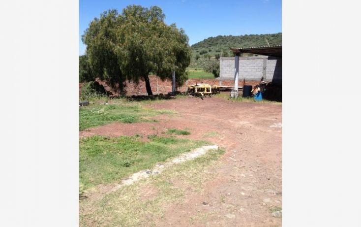 Foto de rancho en venta en peñon, san juan teacalco, temascalapa, estado de méxico, 1539920 no 05