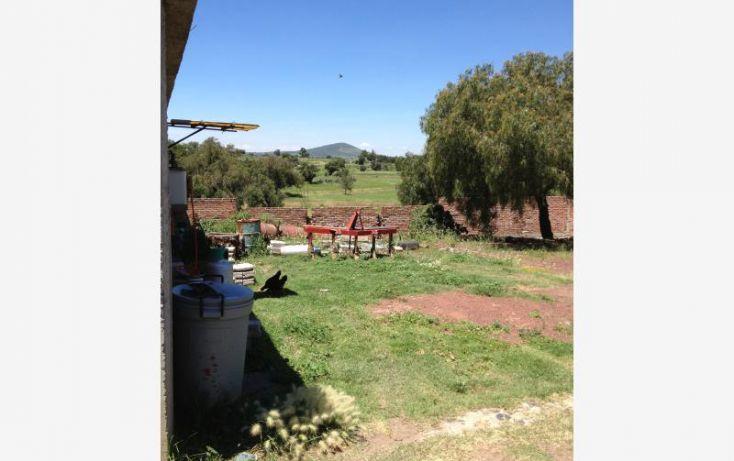 Foto de rancho en venta en peñon, san juan teacalco, temascalapa, estado de méxico, 1539920 no 06