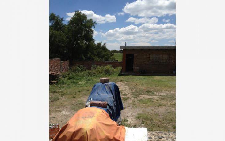 Foto de rancho en venta en peñon, san juan teacalco, temascalapa, estado de méxico, 1539920 no 14