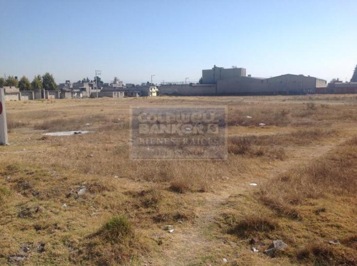 Foto de terreno habitacional en venta en  , san lorenzo tepaltitlán centro, toluca, méxico, 444812 No. 01