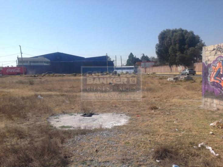 Foto de terreno habitacional en venta en  , san lorenzo tepaltitlán centro, toluca, méxico, 444812 No. 03