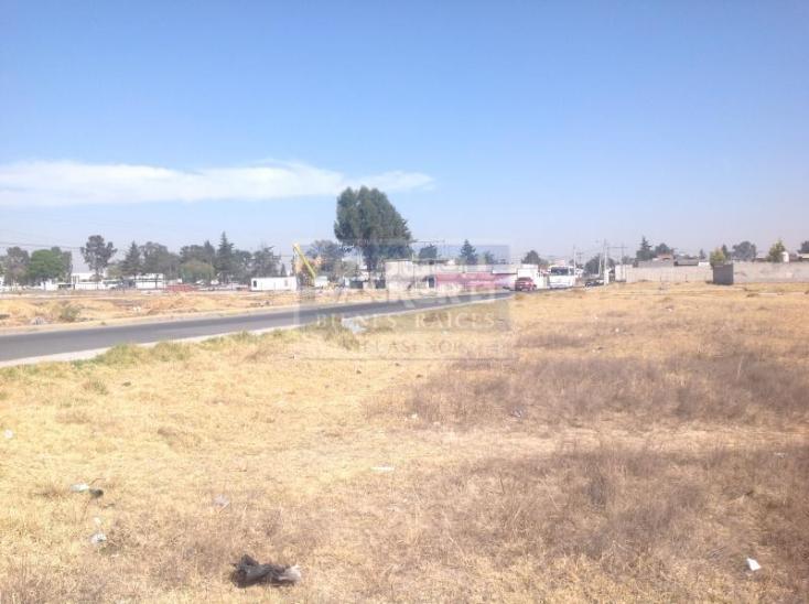 Foto de terreno habitacional en venta en  , san lorenzo tepaltitlán centro, toluca, méxico, 444812 No. 06