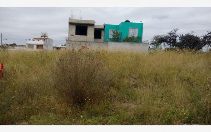 Foto de terreno habitacional en venta en pensamiento 113, santa maría de guadalupe la quebrada, cuautitlán izcalli, estado de méxico, 1933364 no 01