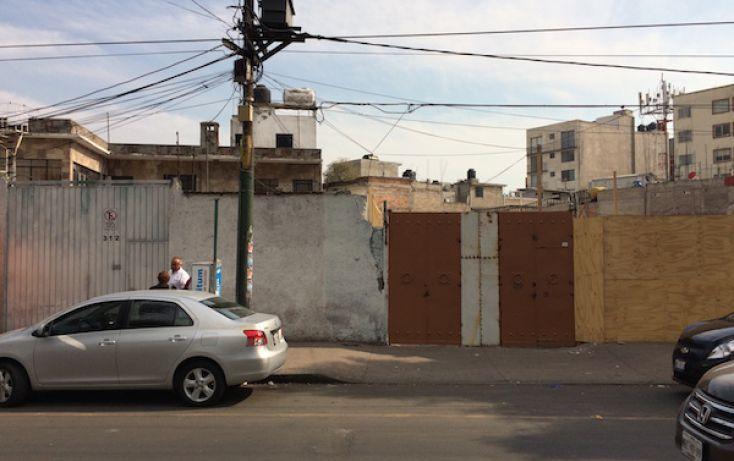 Foto de terreno comercial en renta en, pensil norte, miguel hidalgo, df, 1607954 no 01