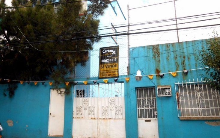 Foto de terreno habitacional en venta en, pensil norte, miguel hidalgo, df, 1857780 no 01