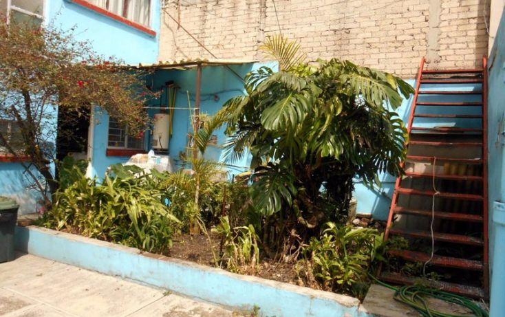 Foto de terreno habitacional en venta en, pensil norte, miguel hidalgo, df, 1857780 no 08
