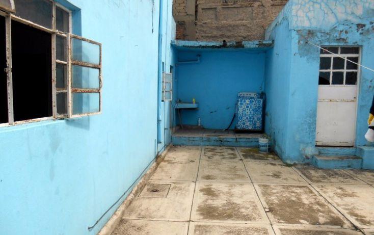 Foto de terreno habitacional en venta en, pensil norte, miguel hidalgo, df, 1857780 no 09