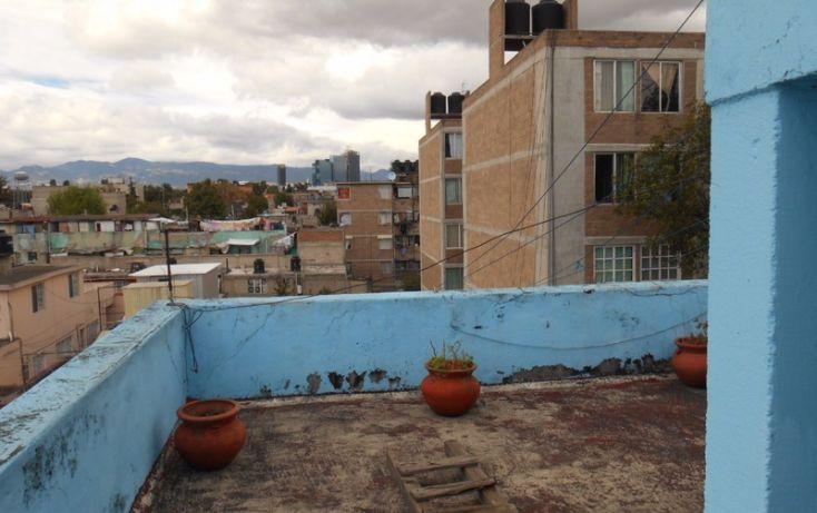 Foto de terreno habitacional en venta en, pensil norte, miguel hidalgo, df, 1857780 no 10