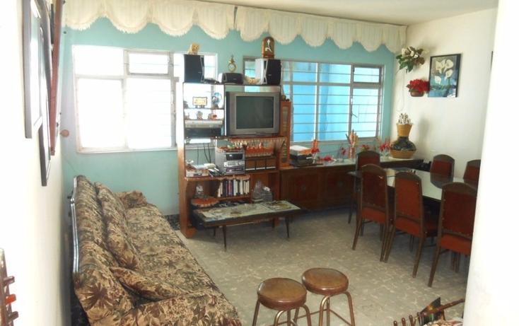Foto de terreno habitacional en venta en  , pensil norte, miguel hidalgo, distrito federal, 1857780 No. 02