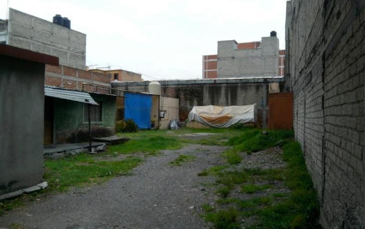 Foto de terreno habitacional en venta en  , pensil sur, miguel hidalgo, distrito federal, 2678570 No. 02