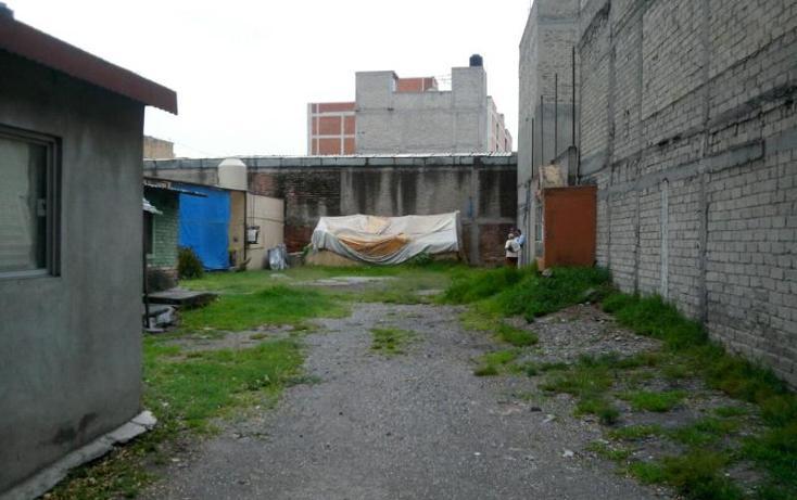 Foto de terreno habitacional en venta en  , pensil sur, miguel hidalgo, distrito federal, 2678570 No. 04