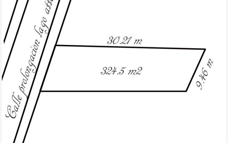 Foto de terreno habitacional en venta en  , pensil sur, miguel hidalgo, distrito federal, 2678570 No. 06