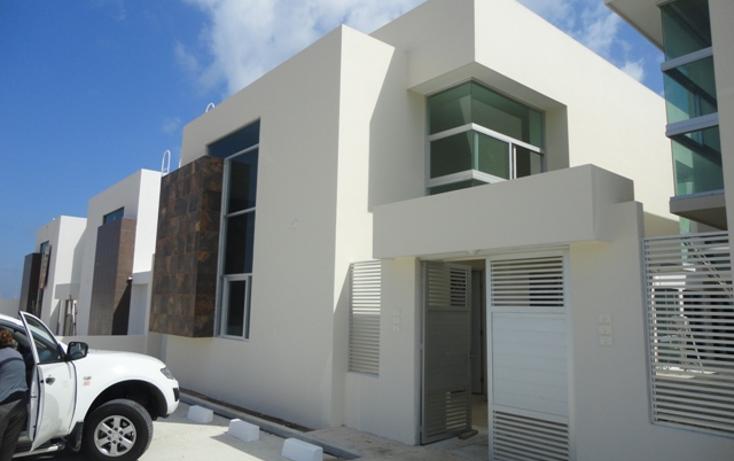 Foto de casa en venta en  , pensiones del estado, coatzacoalcos, veracruz de ignacio de la llave, 1066269 No. 01
