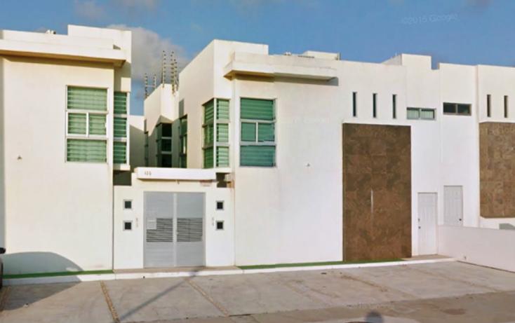 Foto de casa en venta en  , pensiones del estado, coatzacoalcos, veracruz de ignacio de la llave, 1133905 No. 01