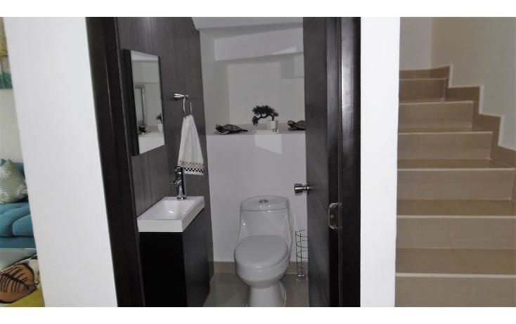 Foto de casa en venta en  , pensiones del estado, coatzacoalcos, veracruz de ignacio de la llave, 1221617 No. 06