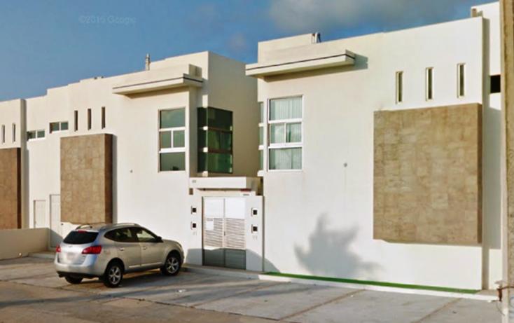Foto de casa en venta en  , pensiones del estado, coatzacoalcos, veracruz de ignacio de la llave, 1259047 No. 01