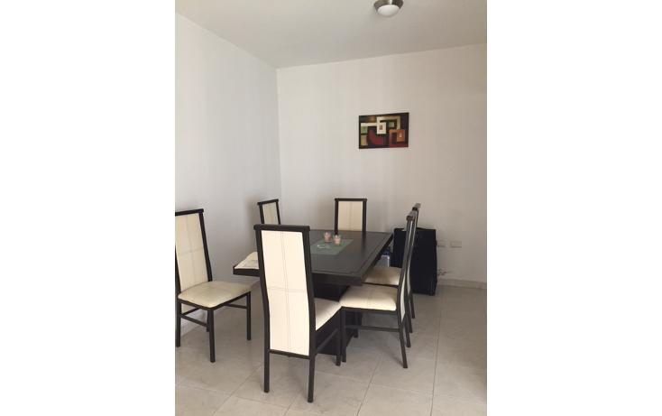 Foto de casa en venta en  , pensiones del estado, coatzacoalcos, veracruz de ignacio de la llave, 1556048 No. 04