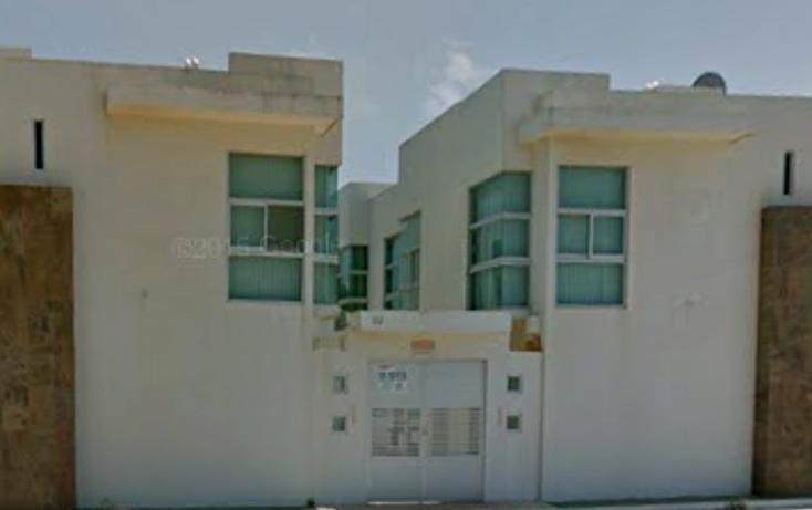 Foto de casa en renta en  , pensiones del estado, coatzacoalcos, veracruz de ignacio de la llave, 1748576 No. 01