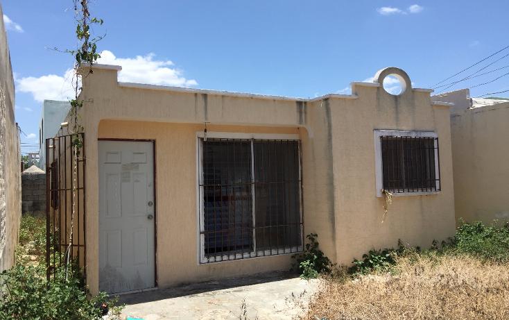 Foto de casa en venta en  , pensiones, mérida, yucatán, 1055277 No. 01