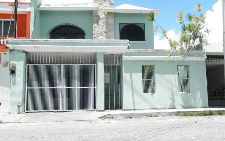 Foto de casa en venta en  , pensiones, mérida, yucatán, 1131259 No. 01