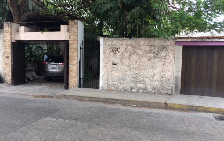 Foto de casa en venta en  , pensiones, mérida, yucatán, 1170897 No. 01