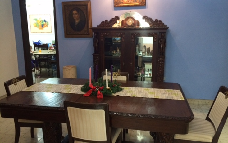 Foto de casa en venta en  , pensiones, mérida, yucatán, 1170897 No. 08