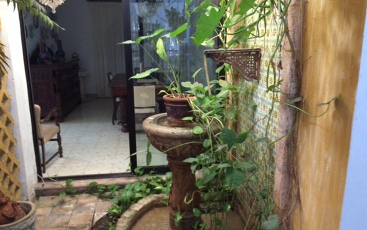 Foto de casa en venta en  , pensiones, mérida, yucatán, 1170897 No. 10