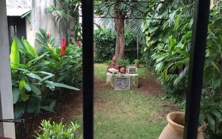 Foto de casa en venta en  , pensiones, mérida, yucatán, 1170897 No. 11