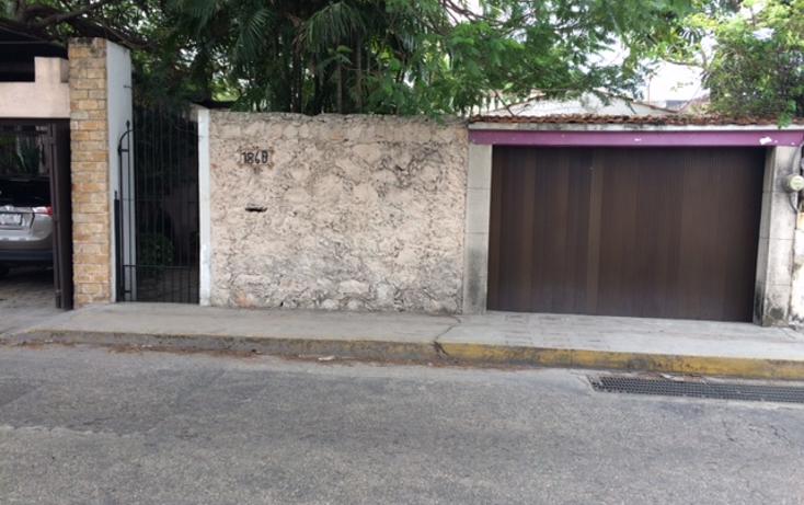Foto de casa en venta en  , pensiones, mérida, yucatán, 1170897 No. 12
