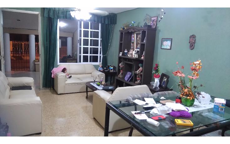 Foto de casa en venta en  , pensiones, m?rida, yucat?n, 1273535 No. 02