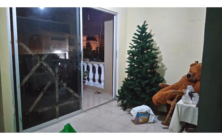 Foto de casa en venta en  , pensiones, m?rida, yucat?n, 1273535 No. 03