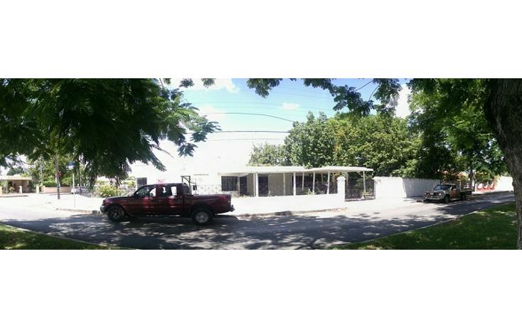Foto de casa en venta en  , pensiones, m?rida, yucat?n, 1315815 No. 01