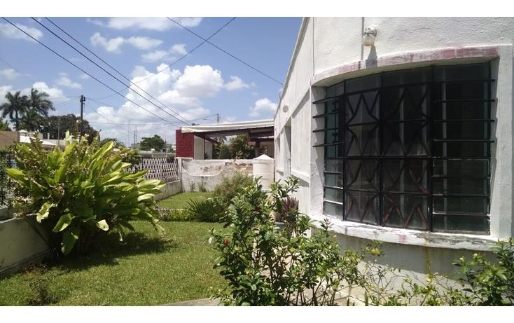 Foto de casa en venta en  , pensiones, m?rida, yucat?n, 1315815 No. 02