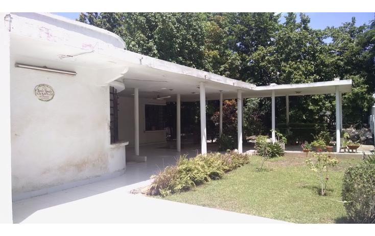 Foto de casa en venta en  , pensiones, m?rida, yucat?n, 1315815 No. 03