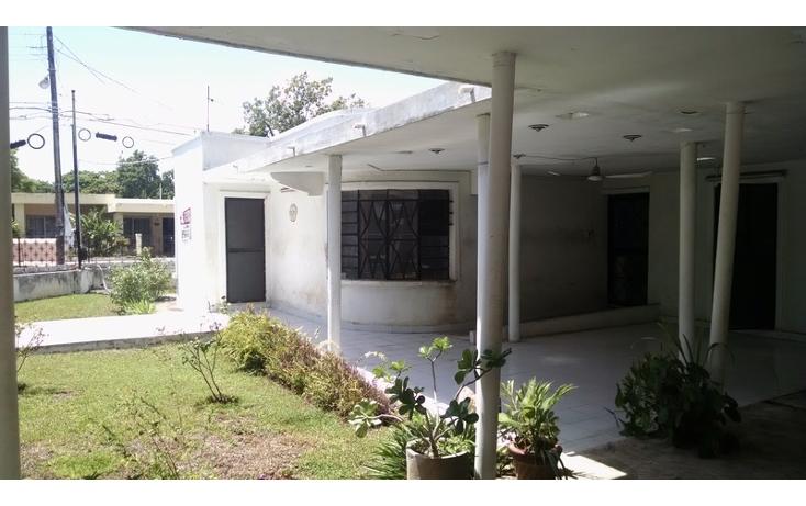 Foto de casa en venta en  , pensiones, m?rida, yucat?n, 1315815 No. 04