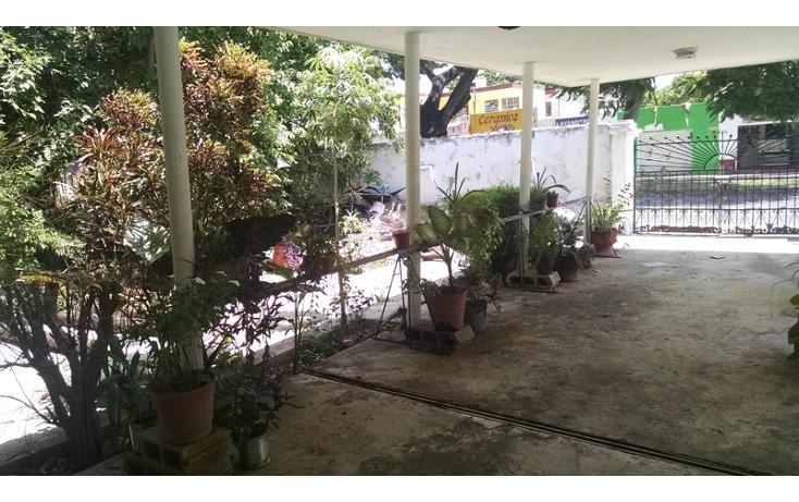 Foto de casa en venta en  , pensiones, m?rida, yucat?n, 1315815 No. 05