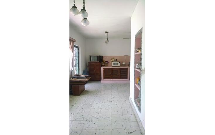 Foto de casa en venta en  , pensiones, m?rida, yucat?n, 1315815 No. 06