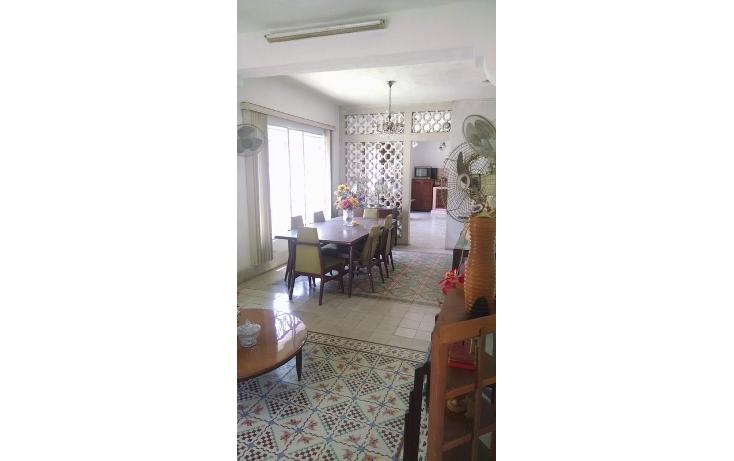 Foto de casa en venta en  , pensiones, m?rida, yucat?n, 1315815 No. 09