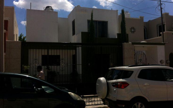 Foto de casa en venta en, pensiones, mérida, yucatán, 1406103 no 01