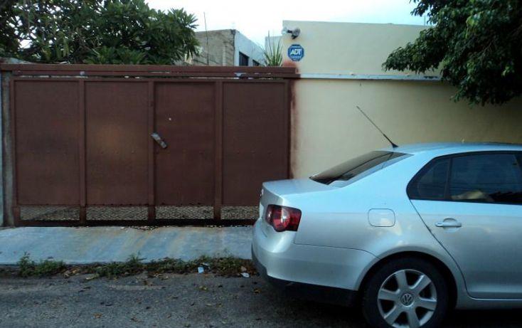 Foto de casa en venta en, pensiones, mérida, yucatán, 1406103 no 08